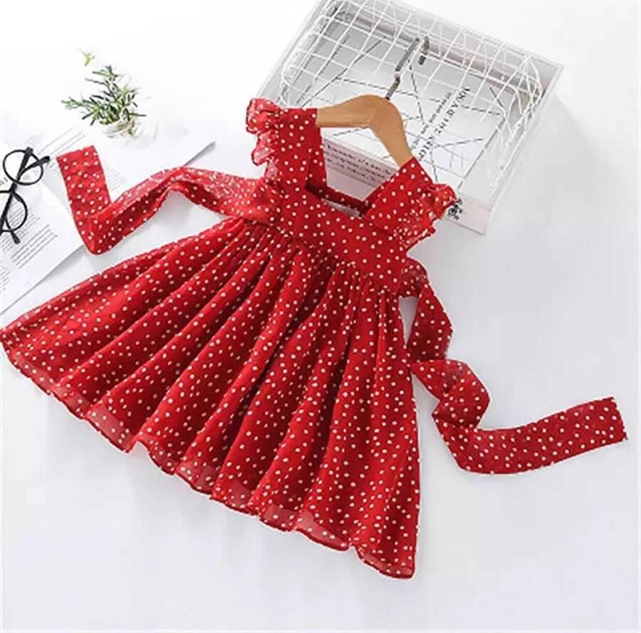 SUM21 - Kırmızı Tüllü Elbise