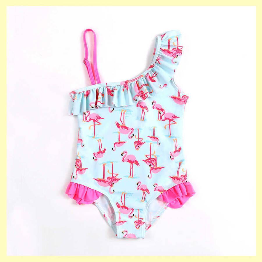 SUM211 - Mavi Flamingo Mayo